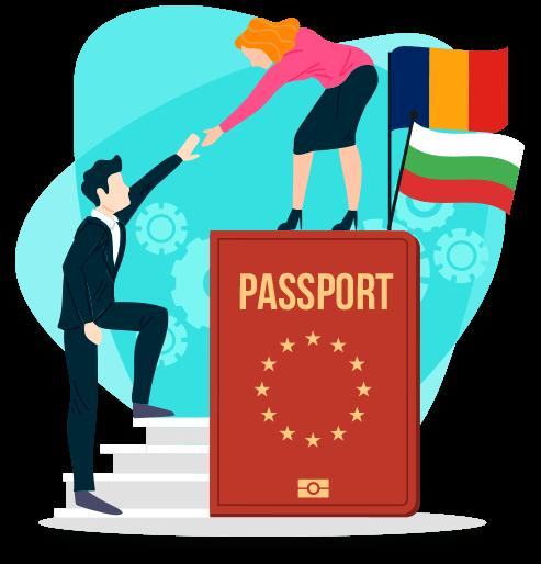 паспорт ес купить